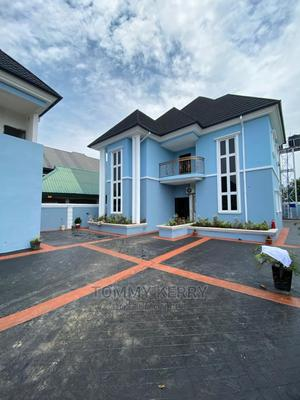 Spacious 5 Bedroom Duplex for Sale in Ada George Axis | Houses & Apartments For Sale for sale in Port-Harcourt, Rumueprikom