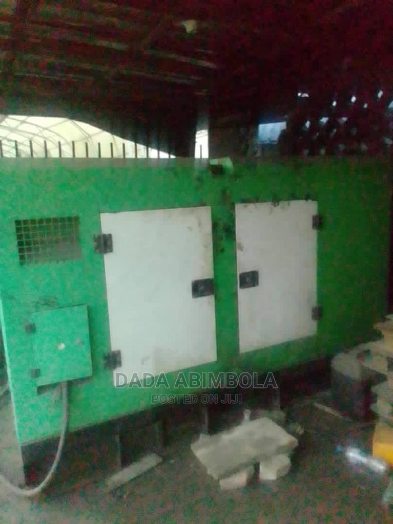 60kva Generator Perkins Generator