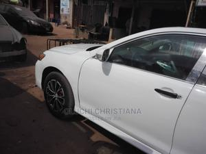 Toyota Camry 2008 White   Cars for sale in Lagos State, Ikotun/Igando