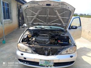 Nissan Primera 2001 Wagon Silver   Cars for sale in Ondo State, Akure