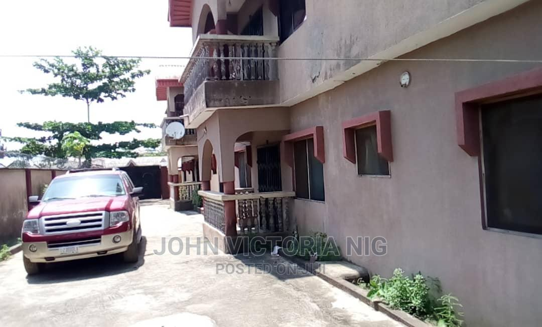 Approved Building Plan, Deed of Assignmentsreceipt   Houses & Apartments For Sale for sale in Badagry / Badagry, Badagry, Nigeria