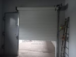 Roller Shutter Garage Gates and Doors From Benal Tech Inc. | Doors for sale in Lagos State, Ojo