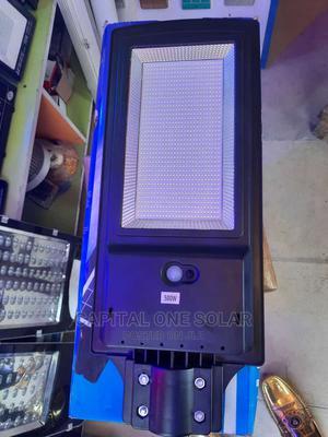 High Quality 500w Multiple Led Solar Stree Light | Solar Energy for sale in Lagos State, Ojo