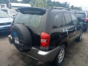 Toyota RAV4 2004 2.0 4x4 Executive Black | Cars for sale in Lagos State, Apapa