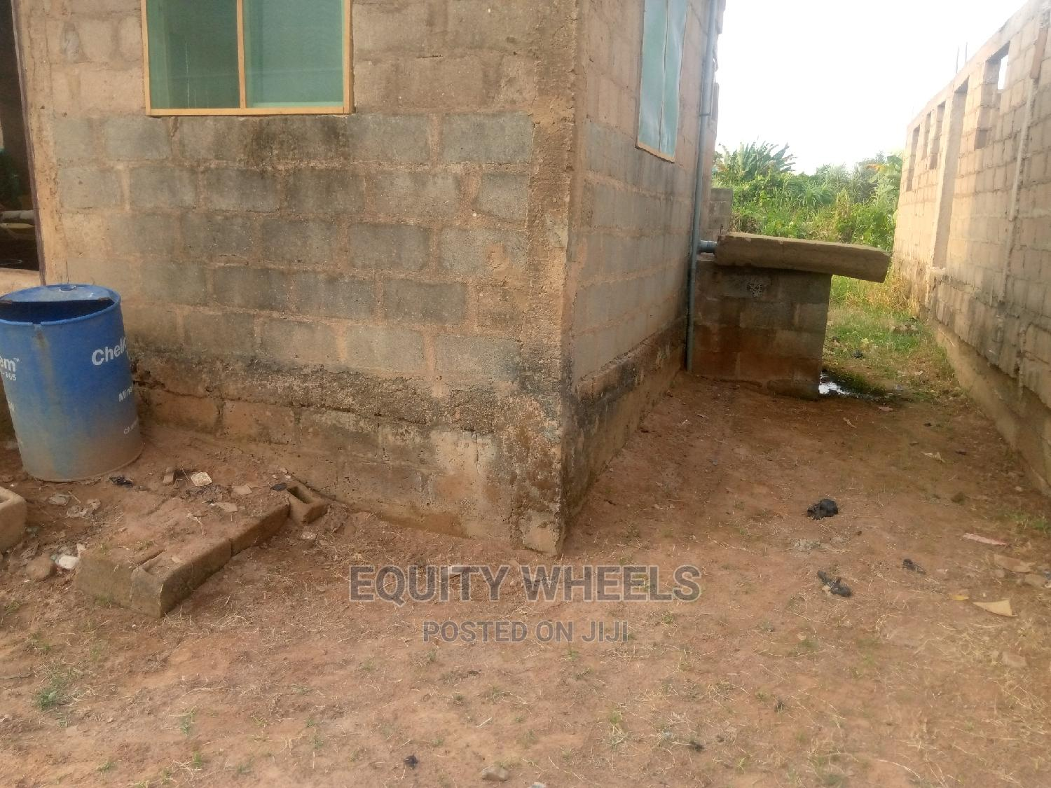 Half Plot Of Land With Family Receipt | Land & Plots For Sale for sale in Abule Egba, Lagos State, Nigeria