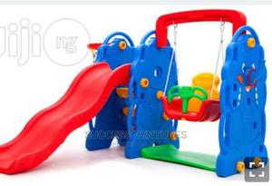 Baby 3 in One Slide   Toys for sale in Lagos State, Lagos Island (Eko)