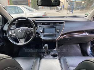 Toyota Avalon 2015 Blue | Cars for sale in Lagos State, Amuwo-Odofin