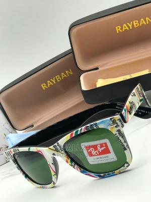 Original Ray Ban Glasses | Clothing Accessories for sale in Lagos State, Ojo