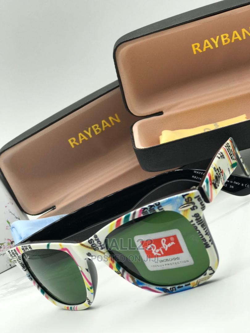 Original Ray Ban Glasses