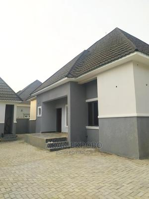 Newly Built 3 Bedroom Bungalow for Sale | Houses & Apartments For Sale for sale in Gwarinpa, Dape