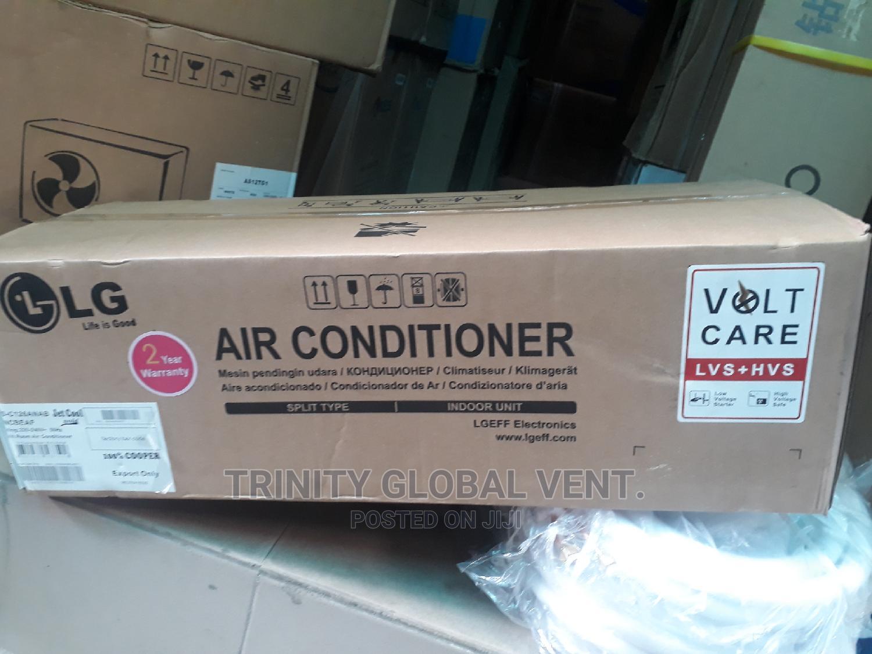 1.5HP LG Split Unit Air Conditioner