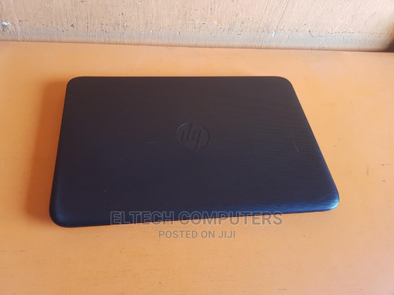 Archive: Laptop HP Stream 11 Pro G3 4GB Intel Celeron SSD 60GB