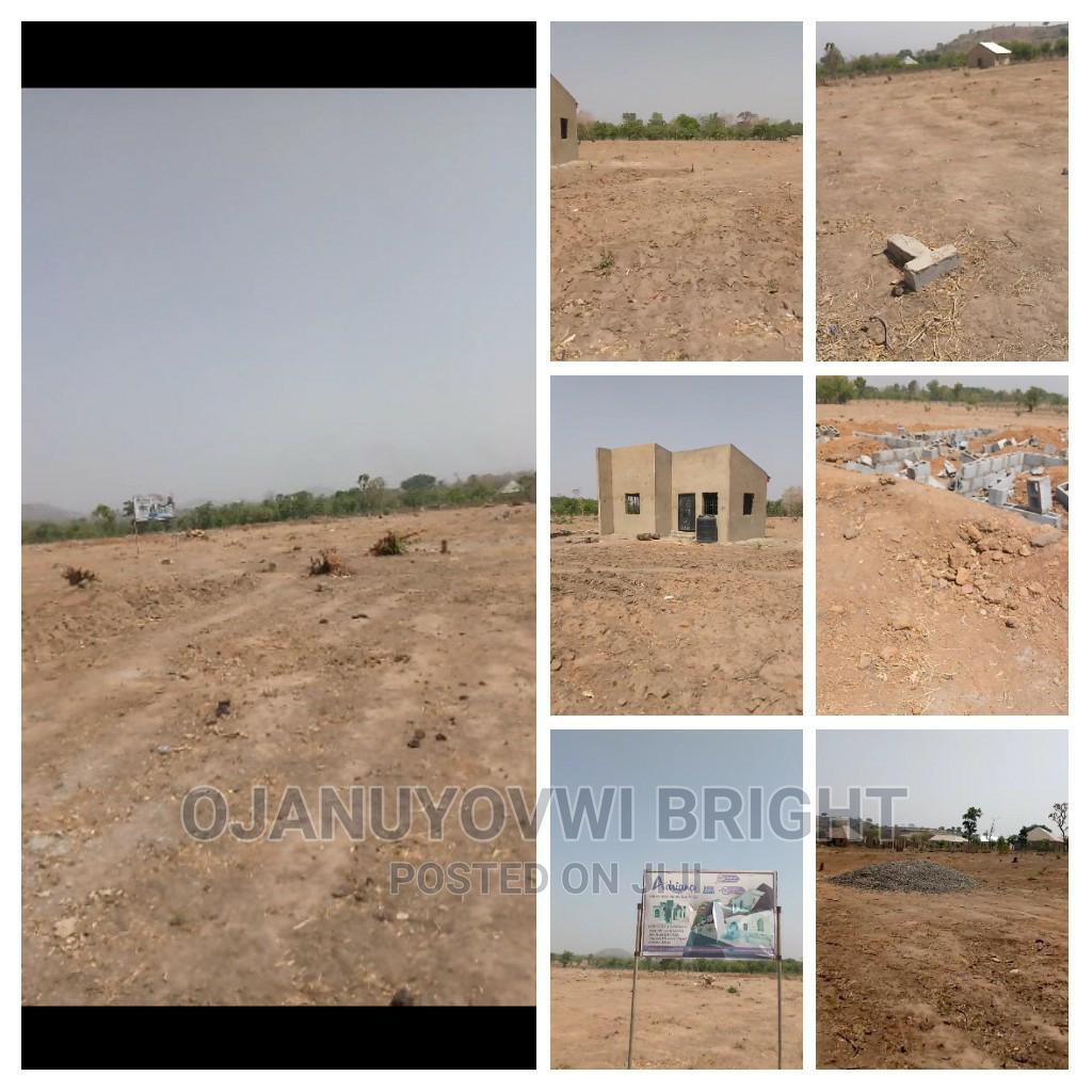 Archive: Estate Land for Sale in Abuja