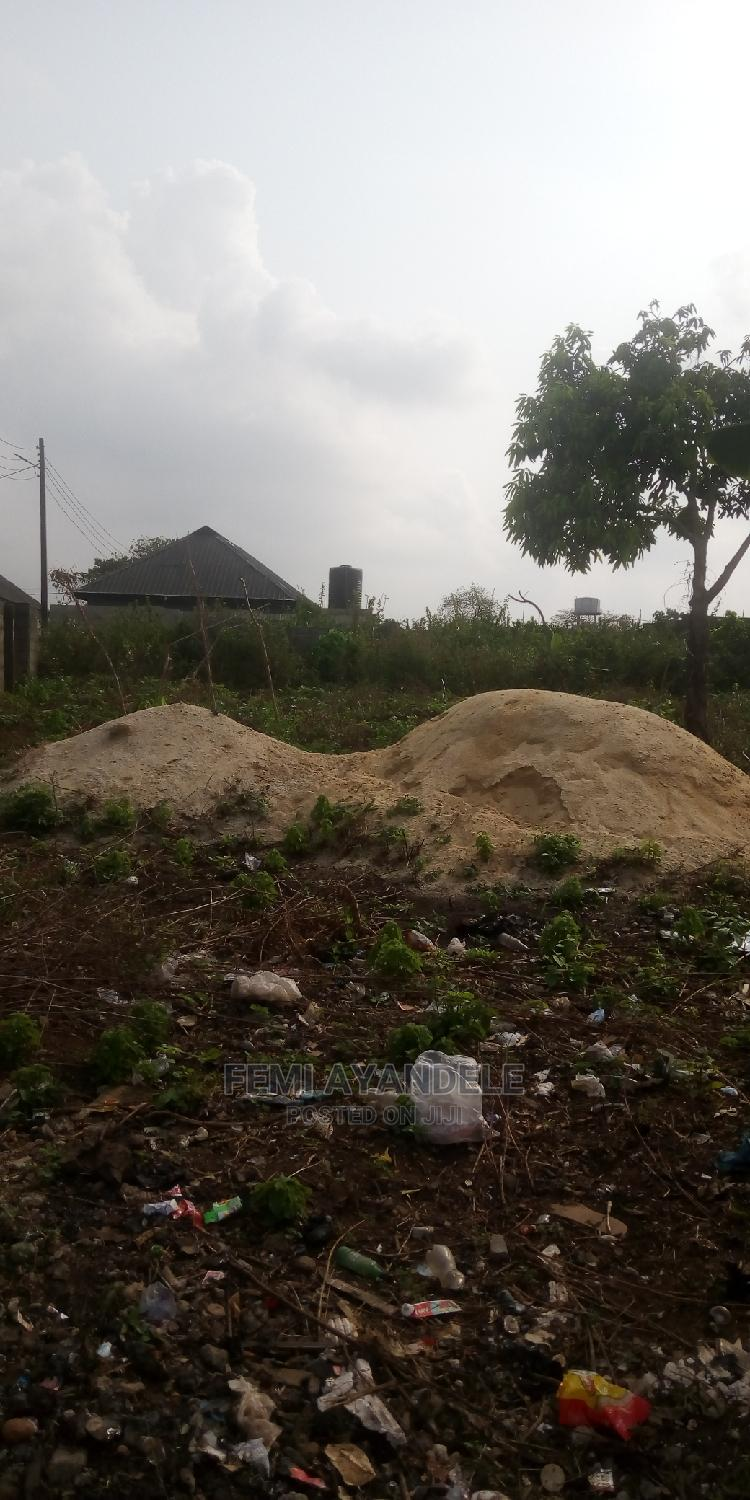 Receipt and Survey | Land & Plots For Sale for sale in Igbogbo, Ikorodu, Nigeria