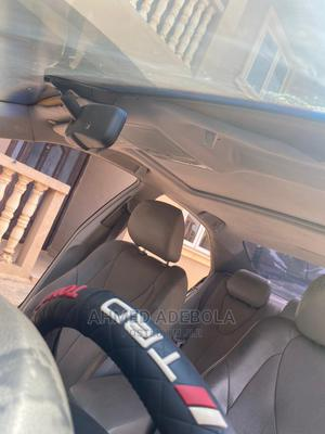 Toyota Camry 2008 Black   Cars for sale in Kwara State, Ilorin South