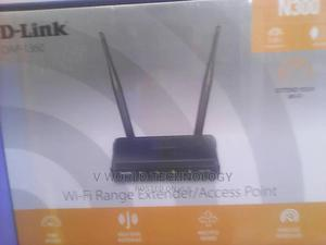 Wi-Fi Extender/Access Point | Networking Products for sale in Lagos State, Ikeja