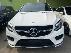 Mercedes-Benz GLE-Class 2018 White | Cars for sale in Lagos State, Ogba