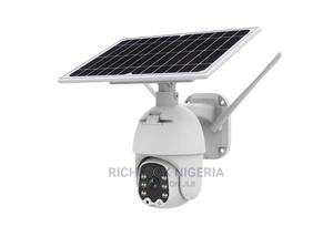 Surveillance 4G Solar Camera | Security & Surveillance for sale in Lagos State, Alimosho