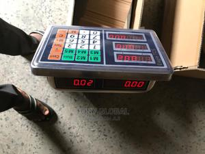 150kg Tcs Electronic Digital Scale Double Face   Store Equipment for sale in Lagos State, Lagos Island (Eko)