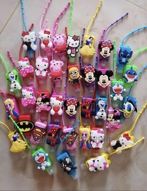 Character Hand Sanitizer | Babies & Kids Accessories for sale in Lagos State, Lagos Island (Eko)