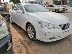 Lexus ES 2008 350 White   Cars for sale in Lagos State, Ojodu