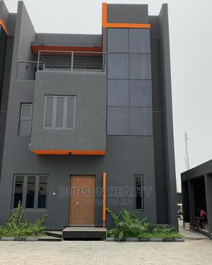Luxury 4bedroom Terrace Duplex With BQ and Rooftop Lounge   Houses & Apartments For Sale for sale in Lekki, Ikate