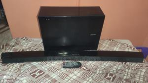 Samsung Curve Sound Bar | Audio & Music Equipment for sale in Lagos State, Isolo