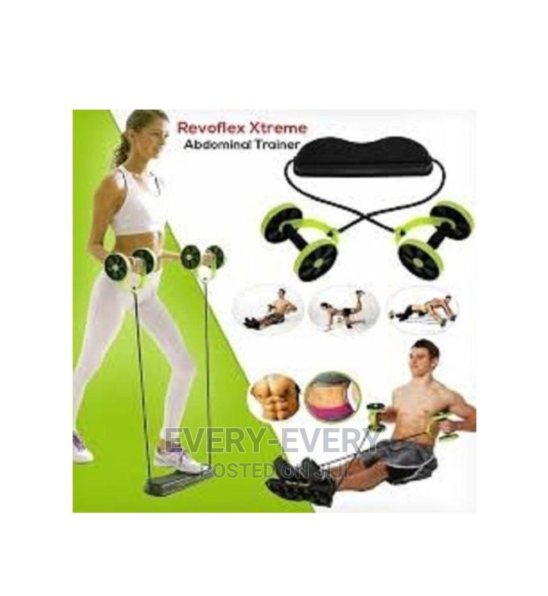Revoflex Xtreme | Sports Equipment for sale in Surulere, Lagos State, Nigeria