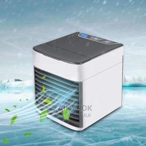 Arctic Air Ultra Portable Mini AC/Evaporation Air Cooler | Home Appliances for sale in Lagos State, Alimosho