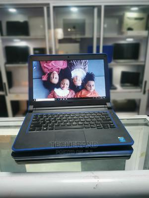 New Laptop Dell Latitude 13 3340 4GB Intel Core I3 HDD 500GB | Laptops & Computers for sale in Lagos State, Ikeja