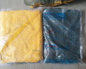 Pvc Gown Raincoat   Clothing for sale in Lagos State, Lagos Island (Eko)