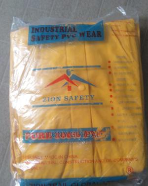 Pvc Up And Down Raincoats   Clothing for sale in Lagos State, Lagos Island (Eko)