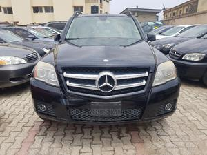 Mercedes-Benz CLK 2011 Black   Cars for sale in Lagos State, Ikeja