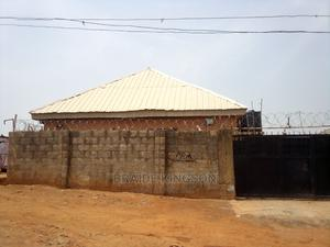 2 Bedroom Flat With Attached 3 Self Contain Units for Sale | Houses & Apartments For Sale for sale in Abuja (FCT) State, Apo District