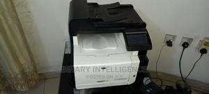 Laserjet Pro Cm1415fn Color MFP | Printers & Scanners for sale in Rivers State, Port-Harcourt