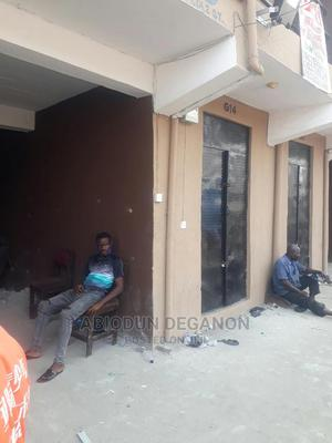 Shop Spaces in a Newly Built Plaza | Commercial Property For Rent for sale in Lagos State, Ikeja