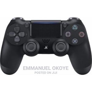 Sony PS4 Controller Pad - Wireless Controller Dual Shock 4 | Video Game Consoles for sale in Abuja (FCT) State, Central Business Dis