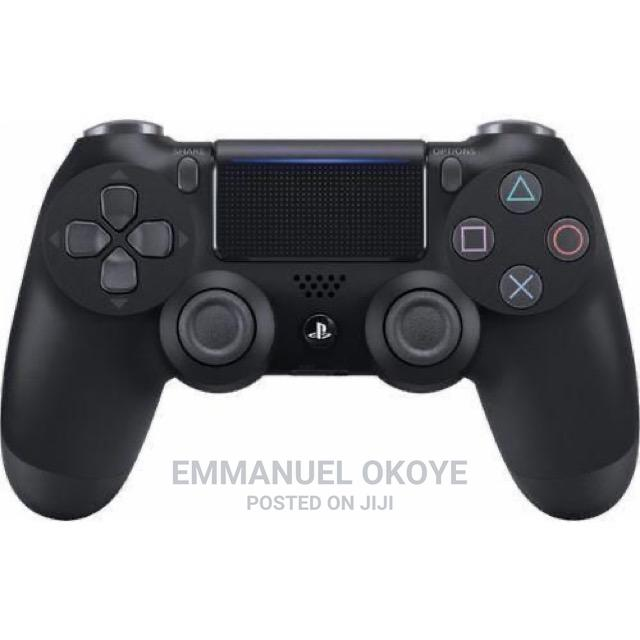 Sony PS4 Controller Pad - Wireless Controller Dual Shock 4