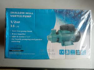 Water Pump (Shallow Well)   Plumbing & Water Supply for sale in Abuja (FCT) State, Kuje