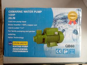 Water Pump (Oxmarine)   Plumbing & Water Supply for sale in Abuja (FCT) State, Kuje