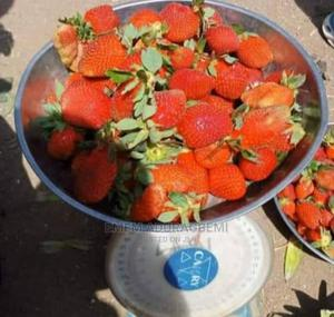 Fresh Strawberry   Meals & Drinks for sale in Lagos State, Mushin