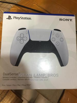 Original Ps5 Pad Controller | Video Game Consoles for sale in Lagos State, Surulere