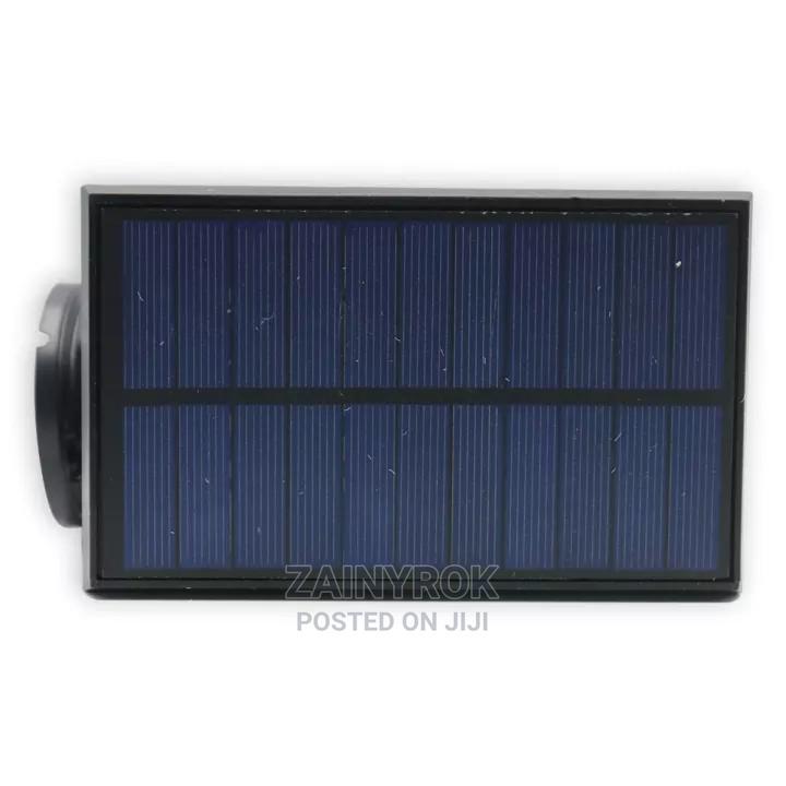 LED Solar Motion Sensor Light | Solar Energy for sale in Alimosho, Lagos State, Nigeria