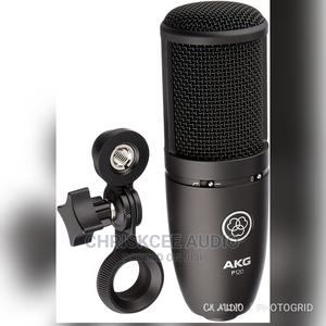 P120 High-Performance General Purpose Recording Microphone   Audio & Music Equipment for sale in Lagos State, Ojo