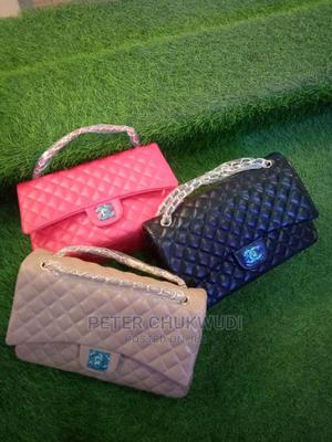 Chanel Shoulder Hand Bags of Different Unique Colors.   Bags for sale in Lagos State, Ikeja