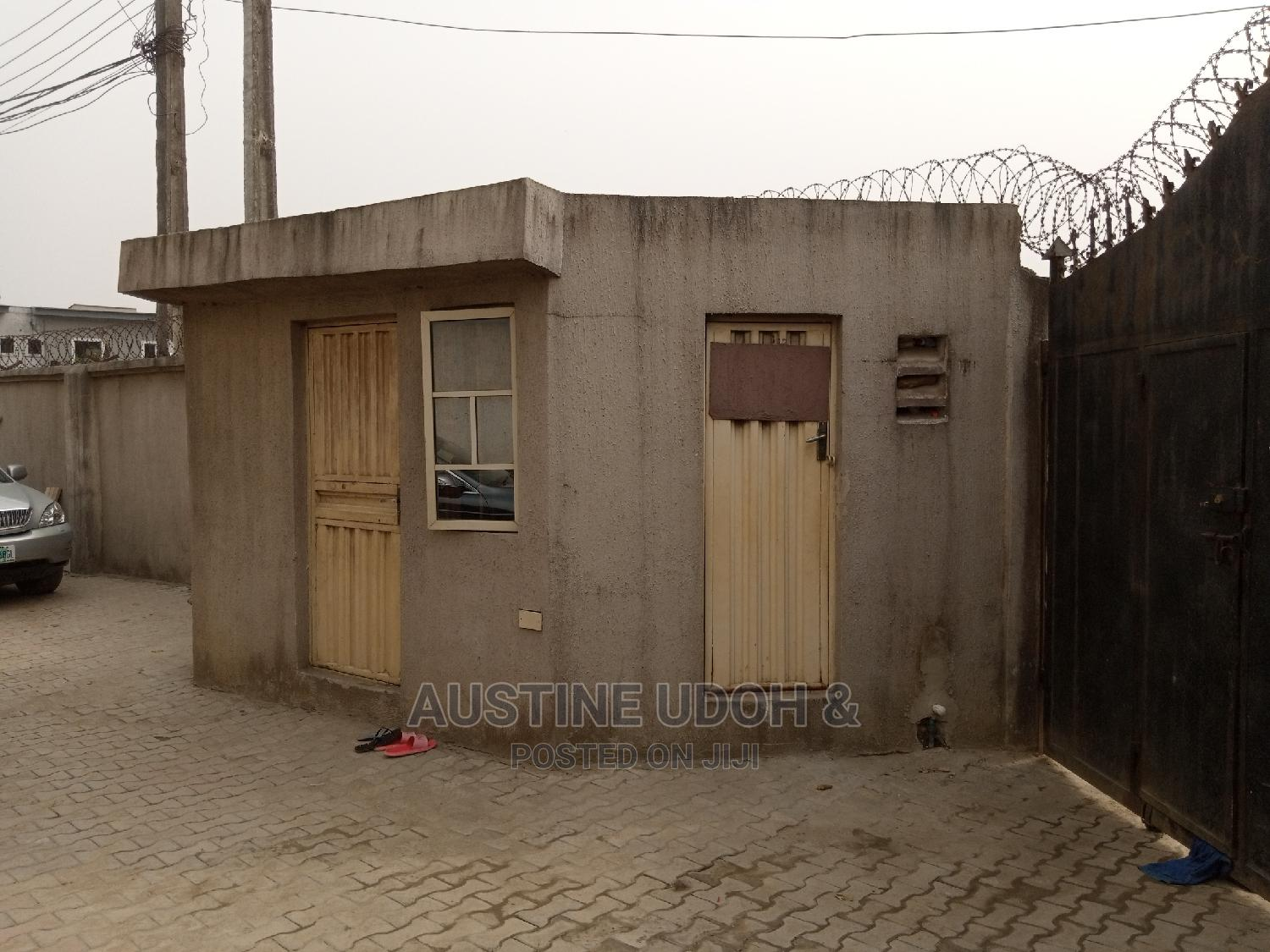A Block of 6 Flats of 3 Bedroom Each at Apollo Estate, Ketu. | Houses & Apartments For Sale for sale in Ketu-Alapere, Kosofe, Nigeria