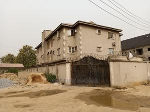 A Block of 6 Flats of 3 Bedroom Each at Apollo Estate, Ketu. | Houses & Apartments For Sale for sale in Kosofe, Ketu-Alapere