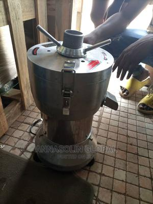 Newly Imported Tiger Nut Grinding Machine With High Quality   Restaurant & Catering Equipment for sale in Lagos State, Ojo