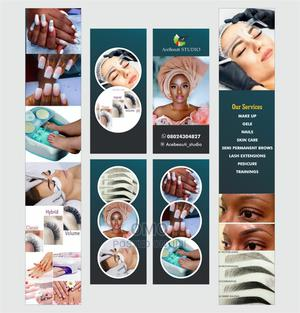 Semi Permanent Makeup Artistry (Brows Lashes Training) | Classes & Courses for sale in Lagos State, Amuwo-Odofin
