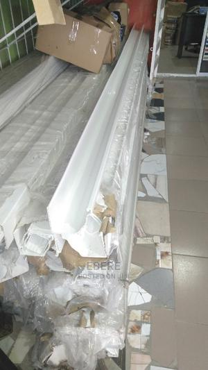 Rain Gutters ( Water Collector) | Building Materials for sale in Lagos State, Badagry